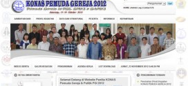 Konas Pemuda PGI 2012