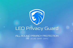 LEO Privacy Guard Aplikasi Keamanan Android