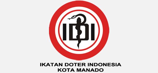 Logo IDI Manado