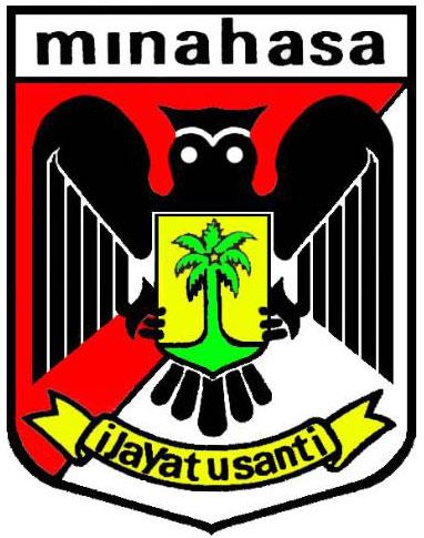 Logo Kabupaten Minahasa
