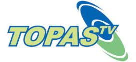 Logo Topas TV 272x125 Loker Posisi Area Sales Supervisor di Manado