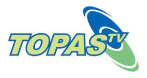Logo Topas TV