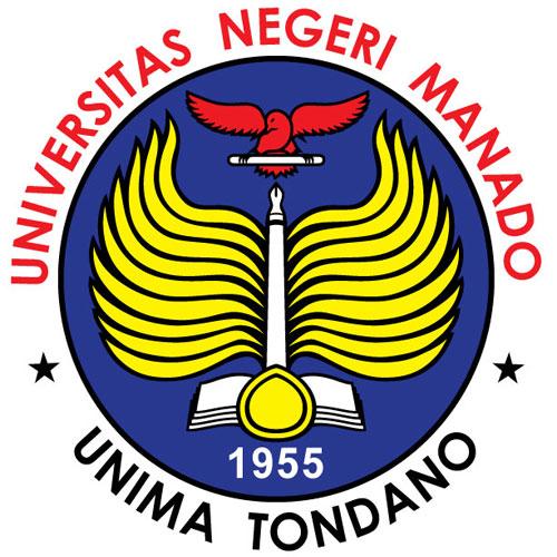 Logo Unima - Logo Universitas Negeri Manado