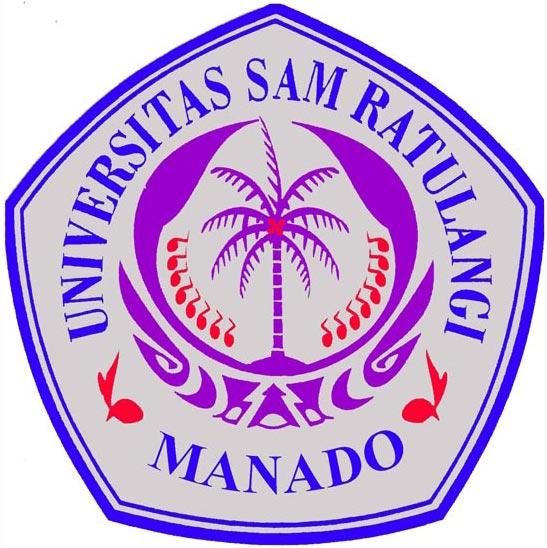 Logo Universitas Sam Ratulangi Manado - Logo Unsrat