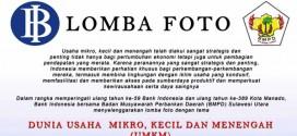 Lomba Foto UMKM 2012