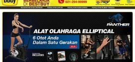 Lowongan Kerja di PT Best Buy Home Shopping Indonesia Cabang Manado