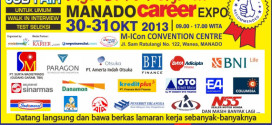 Manado Career Expo