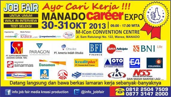 Manado Career Expo