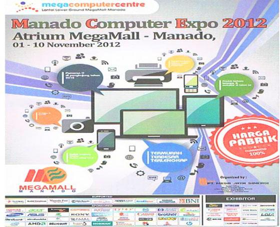Manado Computer Expo