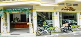 Manado Hotel Kawanua 272x125 Hotel Kawanua