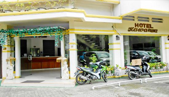 Manado_Hotel_Kawanua