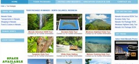 Mapanget Tours and Travel