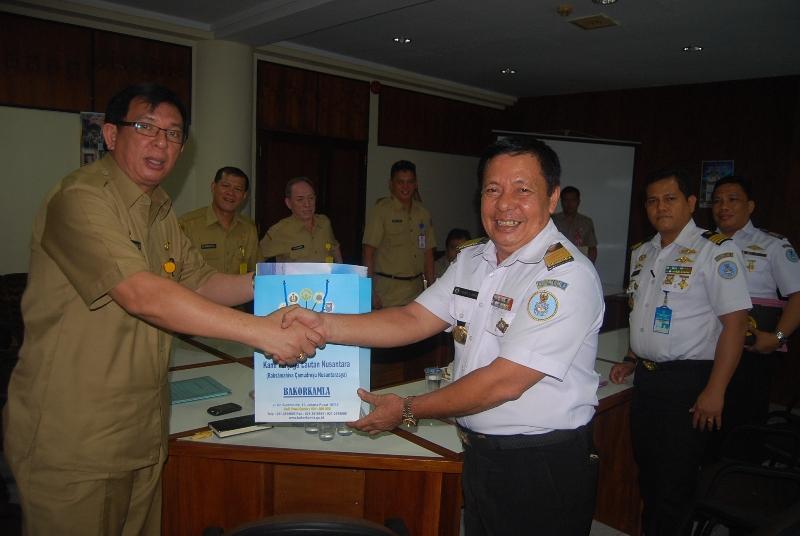 Keamanan Laut