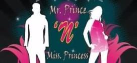 Mister Miss Kawanua 2014