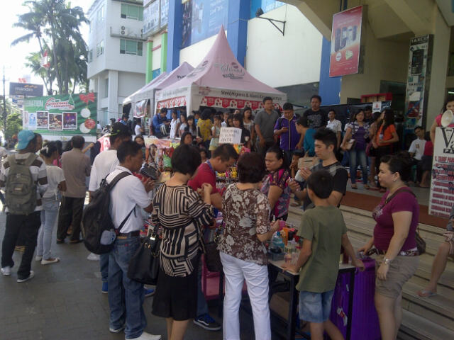 Morning Bazaar itCenter