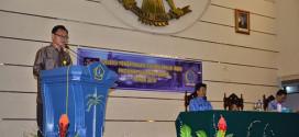 Noudy Tendean Membuka Seleksi Penerimaan Calon Praja IPDN Sulawesi Utara