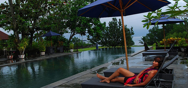 Nusantara Diving Center Resort and Spa