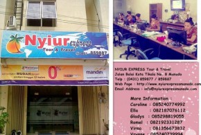 Nyiur Express Tour and Travel
