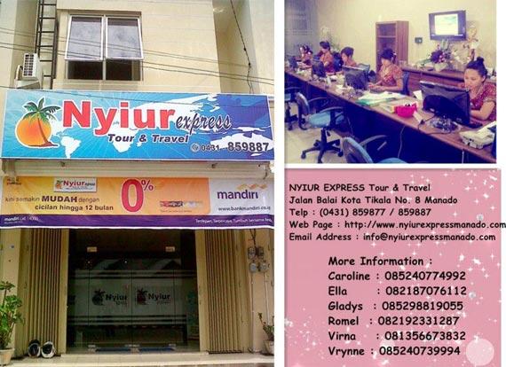 Nyiur Express Tour and Travel