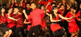 PSM UNIMA Tour Concert in Jakarta and Bandung