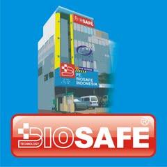 PT. Bio Safe Indonesia