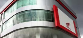 PT. Daya Adicipta Wisesa, Dealer Utama Sepeda Motor Honda