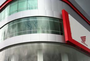 PT. Daya Adicipta Wisesa, Dealer Resmi Honda di Manado