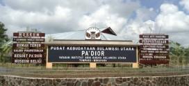 Pa'dior Yayasan Institut Seni Budaya Sulawesi Utara
