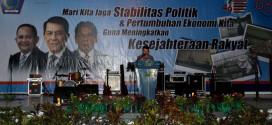 Pameran Pembangunan tahun 2013 dibuka Gubernur Sulawesi Utara