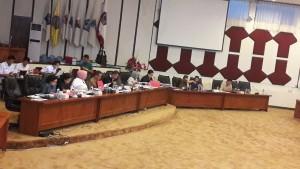 Pansus LKPJ Gubernur Sulut TA 2015