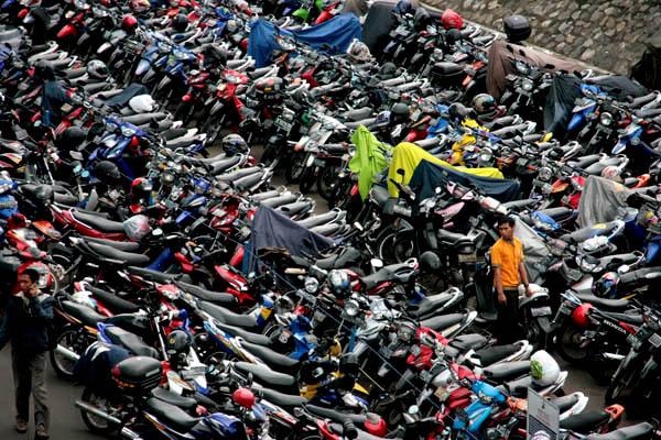 Parkir! Ratusan Juta Sumber PAD yang Terbuang Percuma