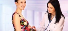 Pemeriksaan Kehamilan Oleh Dokter'