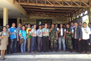 Penggagas Gerakan Manado Bangkit