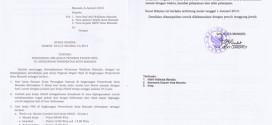 Perubahan Jam Kerja PNS Kota Manado