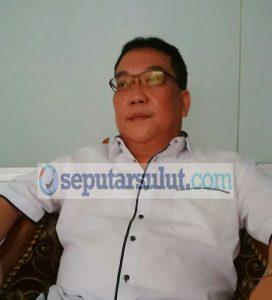Anggota DPRD Sulut, Yongki Limen