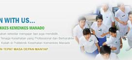 Poltekkes Kemenkes Manado - Poltekkes Manado