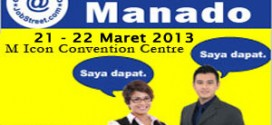 Quality Job Fair 2013 – Manado