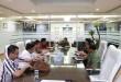 Rapat Bersama Pjb Walikota 110x75 Inilah Fakta Roring Serius Sukseskan Pilkada Manado