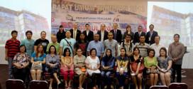 Rapat Umum Tahunan PPRS itCenter 2013