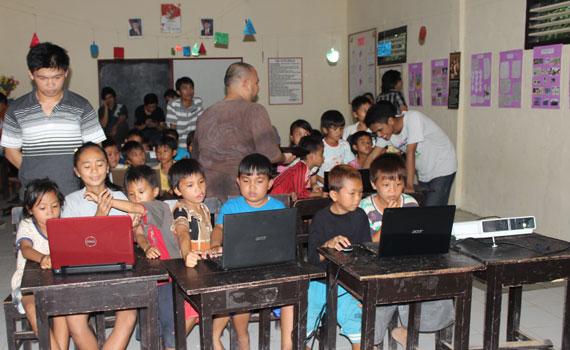 Relawan TIK Sulawesi Utara