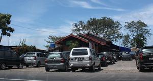Rumah Makan Ocean 27 Manado