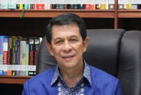 SHS (DR. Sinyo Harry Sarundajang)