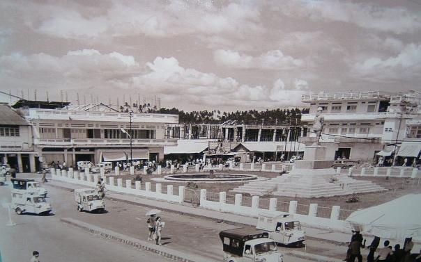 Sejarah Kota Manado