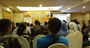 Seminar Bisnis Bermodalkan KTP di Manado 310x165 Memulai Bisnis Bermodalkan KTP