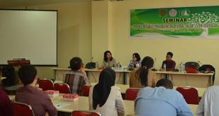 Seminar Pengobatan Tradisional oleh Program Studi Ilmu Kesehatan Masyarakat Program Pascasarjana Universitas Sam Ratulangi 310x165 Pengobatan Tradisional, Harapan Baru dari Budaya Lokal