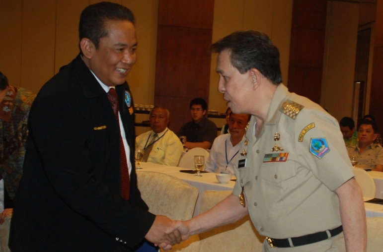 Gubernur Sulut