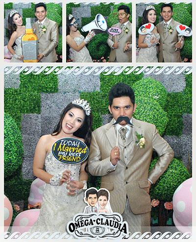 Superfokus Photobooth Manado