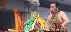 Tang Sin Cap Gomeh 2013