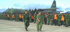 Tim Eskpedisi NKRI Kunjungi Sulawesi Utara