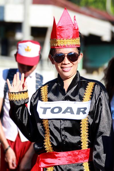Toar  Informasi Seputar Sulawesi Utara - Sulut
